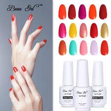 online get cheap yellow gel nails aliexpress com alibaba group
