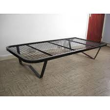 Warwick Bed Frame Metal Bed Frame