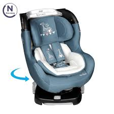 notice siege auto renolux swivelling design car seat 0 1 koriolis
