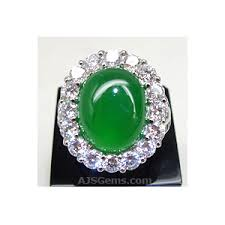 jade ring necklace images Jewelry gallery at ajs gems jpg
