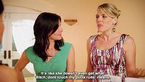 Cougar Town Memes - 102 images about cougar town on we heart it see more about