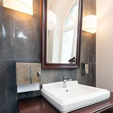 Frames For Mirrors In Bathrooms by 117 Best Mirrors Images On Pinterest Framed Mirrors Large