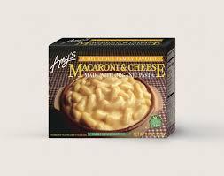 amy u0027s kitchen amy u0027s macaroni and cheese