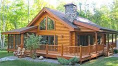 large log cabin floor plans log cabin home with wrap around porch marley is going to build me