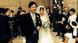what to expect at japanese weddings savvy tokyo