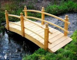 wooden bridge plans garden bridges wooden bridge designs custom wood bridges garden