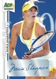 2013 ace authentic grand slam tennis checklist set info boxes