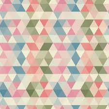 abstract wall seamless triangle pattern vector background geometric abstract
