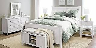 weiße schlafzimmer schlafzimmer wandgestaltung mit weißen möbeln design plan auf
