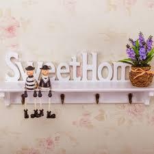 shop wooden key holder on wanelo
