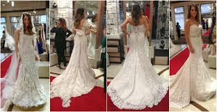 fashion mania wedding dress shopping from kleinfelds to the