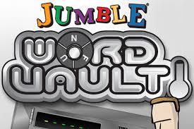 jumble classic merriam webster