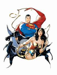trinity wallpapers 80 best dc the trinity images on pinterest superheroes