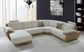 Most Comfortable Modern Sofa Wonderful Guest Picks 20 Stylish Comfortable Sectionals Inside