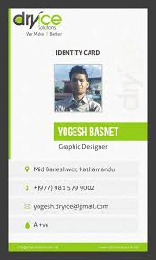 id card graphic design id card design by uguess007 on deviantart