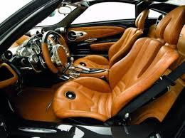 Custom Car Interior Design Ideas - Interior car design ideas