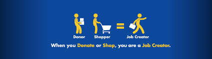 Does Goodwill Take Furniture by Goodwill Donations Drop Off Locations Goodwill Sa