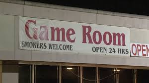 raids on 4 illegal game rooms net arrests houston chronicle