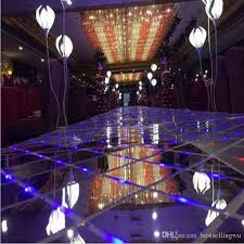 aisle runner wedding luxury shiny led wedding mirror carpet aisle runner t
