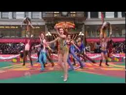 pippin broadway medley live macy s thanksgiving day parade