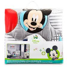 Baby Mickey Crib Bedding by Mickey Mouse Best Buddies Crib Bedding Set Shopdisney