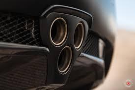 lexus lfa custom exhaust like a lexus lfa but tougher lexus