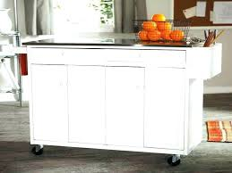 kitchen island canada kitchen rolling island s rolling kitchen island canada givegrowlead