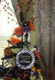 halloween christmas tree u0026 diy ornaments hometalk