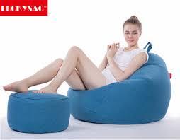 Bean Bag Sofas by Indoor Gaming Chair Bulk Bean Bag Sofa Bulk Living Room Relax Sofa