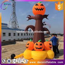 list manufacturers of inflatable halloween tree buy inflatable