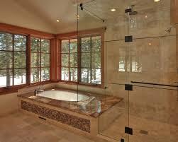 traditional bathrooms designs traditional bathroom drop in tub ceaser top design