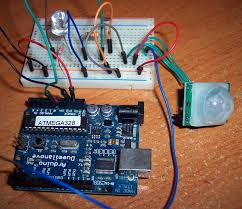 motion sensor light not working motion and light sensors with arduino pir sensor