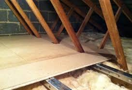 flooring the attic best 25 attic storage ideas on pinterest attic