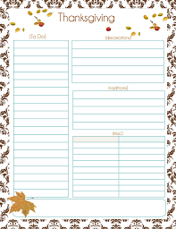 free thanksgiving planner downloads intheleafytreetops