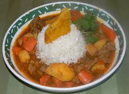 carne guisada puerto rican style beef stew the self taught cook