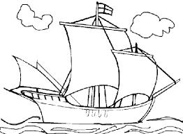 coloriage ã dessiner imprimer pirate caraibes
