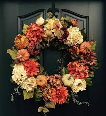 25 unique fall wreaths ideas on fall door wreaths