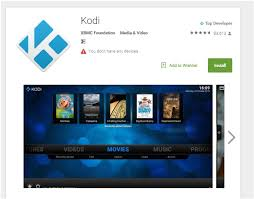 kodi for android how to install kodi on android