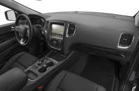 2001 Dodge Durango Interior 2018 Dodge Durango Deals Prices Incentives U0026 Leases Overview