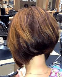 stacked wedge haircut pictures 20 breathtaking wedge hairstyles for women