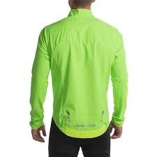 cycling rain jacket sale pearl izumi p r o aero wxb cycling jacket for men save 51