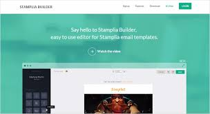 10 best free responsive email template builders 2018 mailget