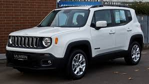 jeep renegade used buying a used jeep renegade is a smart move
