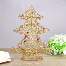 popular christmas desktop decoration buy cheap christmas desktop