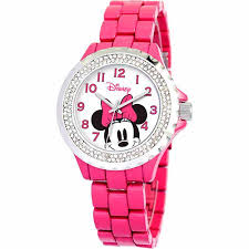 pink bracelet watches images Bemagical rakuten store rakuten global market disney disney jpg