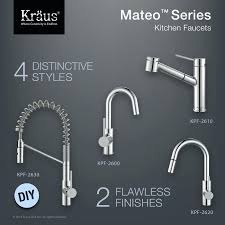 kraus commercial pre rinse chrome kitchen faucet kraus commercial kitchen faucet kitchen faucet stainless steel
