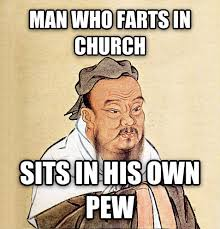 Quote Meme Generator - livememe com confucius say confusious say pinterest