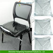 plastic chair covers plastic chair covers for recliners best home chair decoration