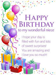 best 25 greetings ideas on birthday cards for a niece best 25 happy birthday niece ideas on