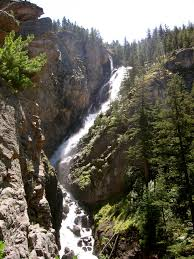 Montana waterfalls images The ultimate southern montana waterfalls road trip jpg